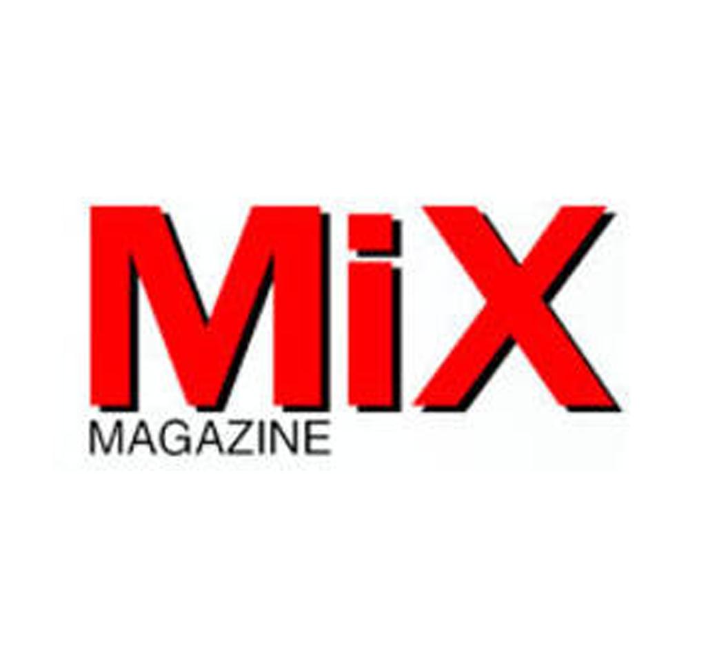 MiXmagazine